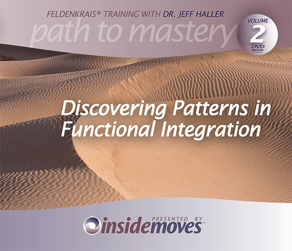 Discovering Patterns in Functional Integration® [DVD VERSION]